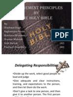 BIBLE PPT