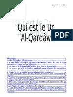 Qui est le Docteur yousou al-qaradhâwi