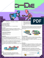 Manual Sci-die