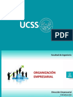 OE Dirección Empresarial-Comunicación