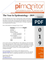 Final Dec 2018 Epidemiology Monitor