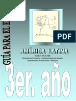 America Latin A