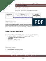 Programa materia Seminario de titulación Gallegos