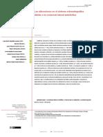 Alteraciones en El Sistema Estomatognático Debido a La Esclerosis Lateral Amiotrófica