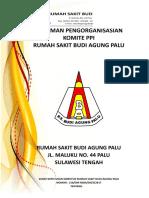 Pedoman Pengorganisasi Ppi