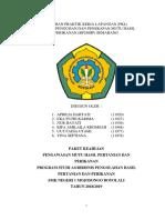 Laporan Bp2mhp Mikrobiologi As11