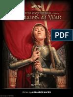 ACKS Domains at War Battles