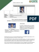 Como Surge Facebook