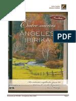 Angeles Ibirika Entre Suenos