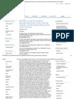 Protocolo de Tratamiento Rehabilitador de La Fractura de Cadera Con Prótesis Parcial en El Adulto Mayor