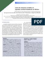 20. Neuropatía motora multifocal