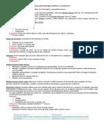 Apunte Patologías Auditivas y Vestibulares