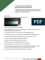 Samsung Manual
