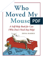 Who Moved My Mouse? by Dena Harris - Excerpt