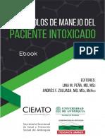 Protocolo Manejo Del Paciente Intoxicado (1)