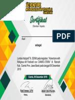 SERTIFIKAT JUARA KALIGRAFI SD.pdf