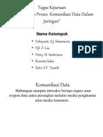 Tugas Kejuruan 2 TKJ Menganalisis Proses  Komunikasi Data Dalam Jaringan