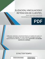 Fidelizacion, Vinculacion y Retencion de Clientes [Autoguardado]