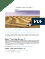 Chessboard Visualization Training at Beginchess