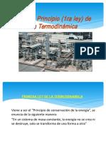 1RA LEY DE LA TERMODINAMICA 2018.pptx