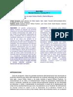 El Realismo de Faulkner en Juan Carlos Onetti y Daniel Moyano