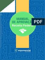 Aula Unica eBook Auditor Fiscal Da Receita Federal 2018.2