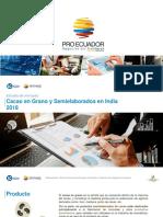 Proec Ppm2018 Cacaoengranoysemielaborados India