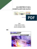 Vega Lebrun Carlos - Algoritmos Para Encriptacion De Datos.PDF