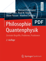 Cord Friebe, Meinard Kuhlmann, Holger Lyre, Paul M. Näger, Oliver Passon, Manfred Stöckler-Philosophie der Quantenphysik-Springer Berlin Heidelberg_Springer Spektrum (2018)