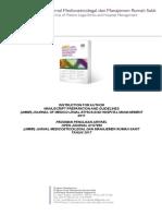 Author Guidelines JMMR