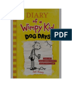 Diary of a Wimpy Kid Book 4 - Dog Days-pdf.pdf