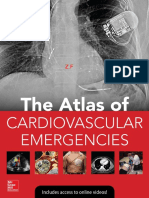 Atlas of Cardiovascular Emergencies