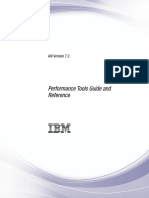 AIX Version 7.2 Performance Tools Guide and Reference