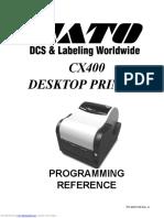 cx-400