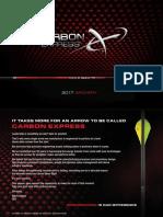 2017 Carbon express