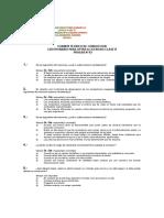 EXAMEN TEORICO DE CONDUCCION Nº 03.doc
