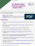 Best Links Online_books for Image Processin g