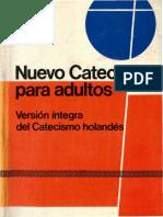 Episcopado Holandes - Catecismo Holandes.pdf