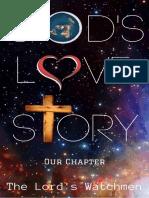 God's Love Story- Sample