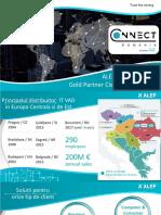 ALEF Prezentare Cisco Connect 2017