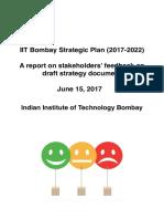 Stakeholders Feedback Report