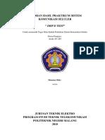 Data Sheet Esp-12e