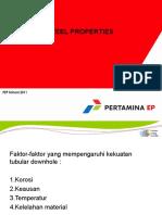 1.2 Steel Properties 2
