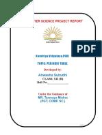 Project Documentatiion (1)