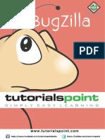 Bugzilla Tutorial