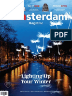 I Amsterdam Magazine - Winter 2018-2019