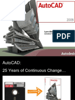 AutoCad 2012 Tutorial, 2d Fundamental