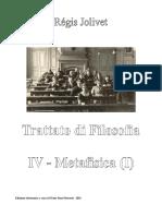 [EBOOK ITA] Jolivet Metafisica 1.rtf