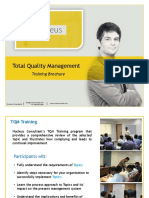 Nucleus Training Brochure