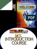 DCS Fundamentals